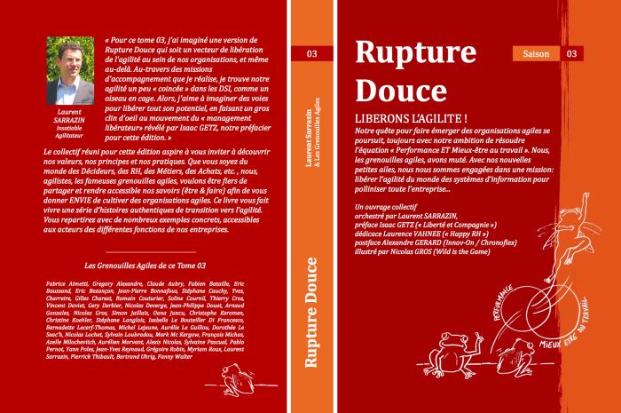 Rupture Douce Saison 03