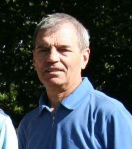 Robert Aimetti